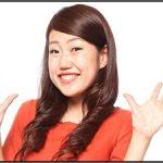 横澤夏子がピカ子メイクで小顔に!顔の大きさは?身長や体重も紹介!【解決!ナイナイアンサー】で冨永愛風に!