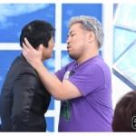 サッカー日本代表・槙野がプロレス男色ディーノにキスされる!本名や年齢・身長や体重や技もwiki風紹介【ナカイの窓】