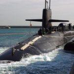 原子力潜水艦ミシガンのトマホーク巡航ミサイル数は?核や魚雷装備の戦闘力は?北朝鮮へ配備で緊張高まるか